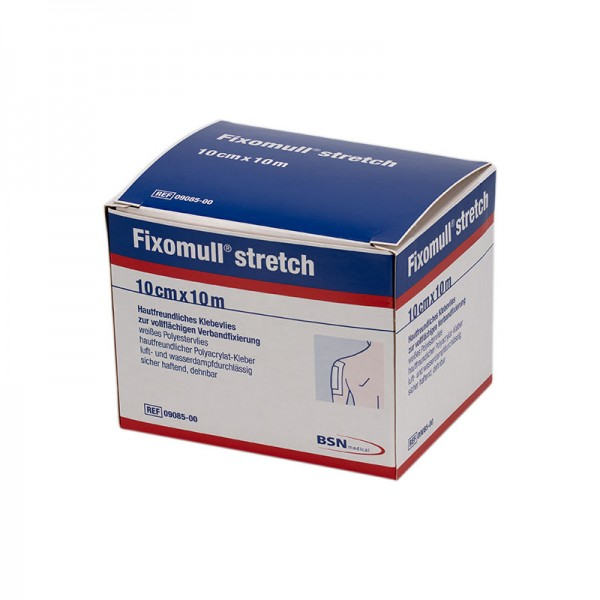 Fixomull Stretch Fixierungspflaster 10 cm * 10 m