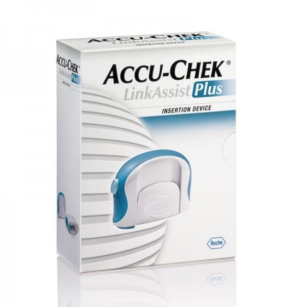Accu-Chek LinkAssist Plus Setzhilfe für Insight Flex Kanülen