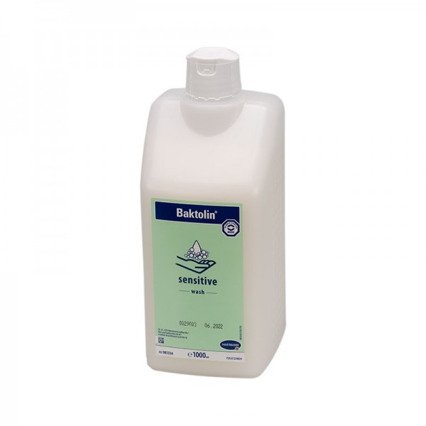 Baktolin® sensitive Waschlotion 1000 ml