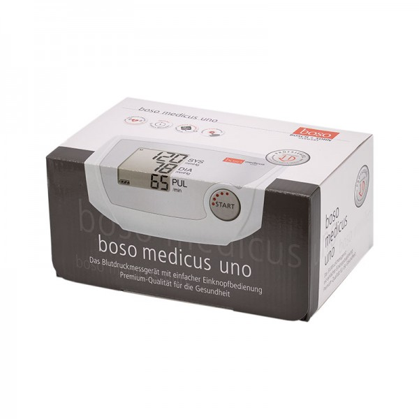 Boso Medicus Uno Oberarm Blutdruckmessgerät