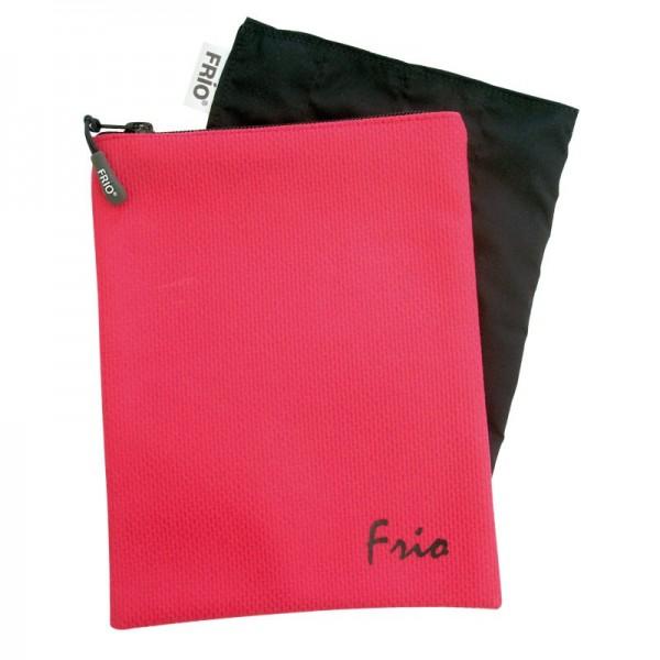 FRIO Viva Tasche Pink 19 x 15 cm, mit einem Reißverschluss