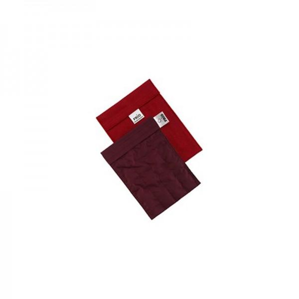 FRIO Große Tasche ROT 14 * 19 cm Platz für 4 Pens