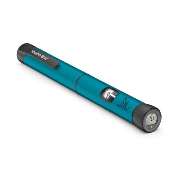 NovoPen Echo® blau Insulinpen 3 ml 0,5er Schritte