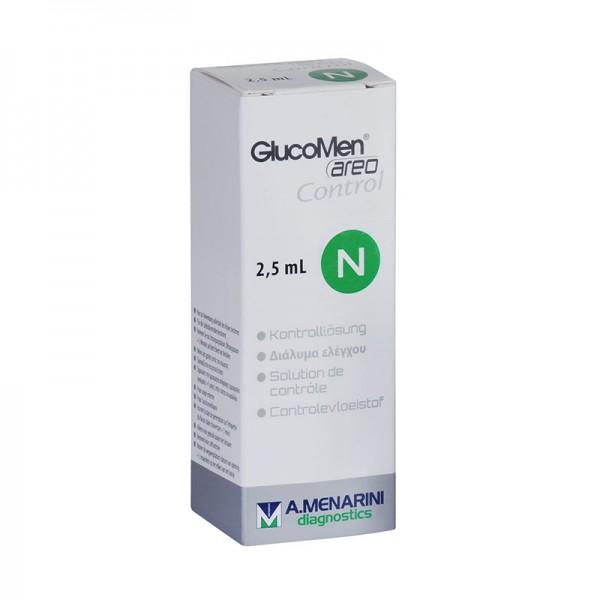 GlucoMen® areo Control N 1 * 2,5 ml