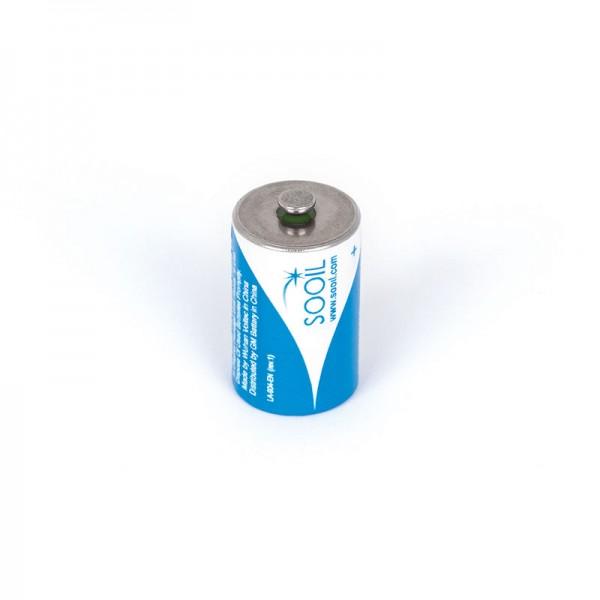 Dana Batterie 3,6 V Lithium