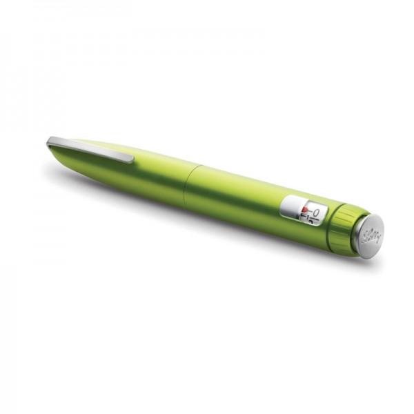 HUMAPEN® SAVVIO grün Insulinpen 3 ml 1er Schritte
