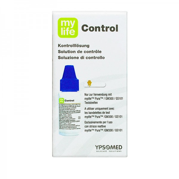 mylife™ Control normal Verpackung